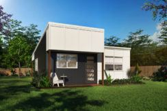 Terrace Two Bedroom House Plan Bundaberg Home Builder