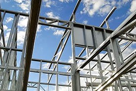 Why Steel Frames?