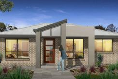 Lara Three Bedroom House Plan Bundaberg Home Builder