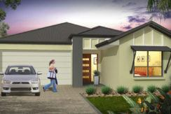 Meridian Three Bedroom House Plan Bundaberg Home Builder