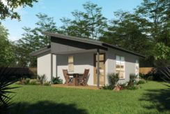 Shack One Bedroom House Plan Bundaberg Home Builder
