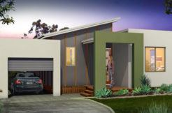 Stradbroke Three Bedroom House Plan Bundaberg Home Builder
